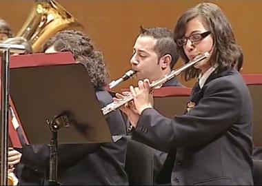 Banda de Música de Catoira