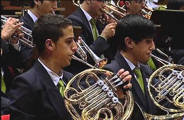 Banda da Escola de Música de Rianxo