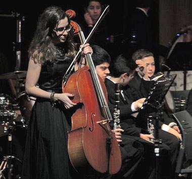 Musical-Concierto Balansiyyá