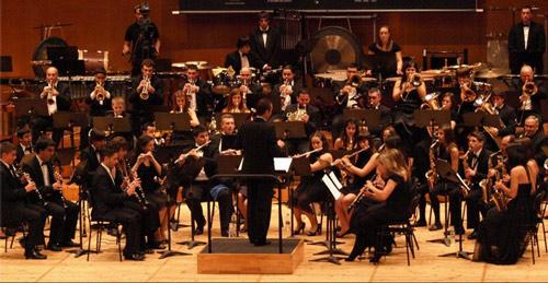 Banda de Música de Vilagarcía de Arousa