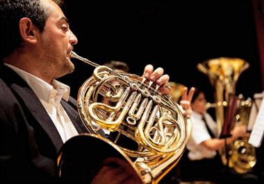 Fotografía: Web Unión Musical Utielana