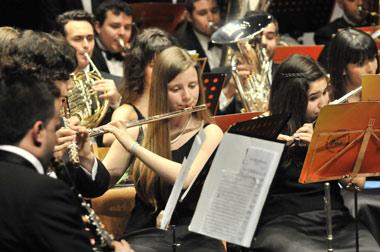 Banda de Música de Salcedo, Salcedo, Pontevedra