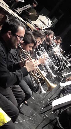 Agrupació Filharmónica Borrianenca,