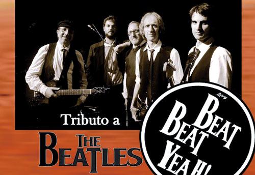 Beat Beat Yeah!