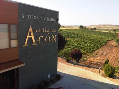 Bodega Abadia de Acón