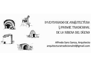 Alfredo Sanz imprime este logo en sus trabajos
