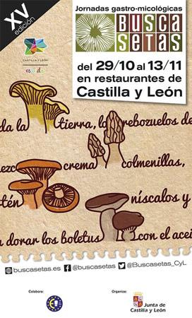 Congreso Internacional de Micología 'Soria Gastronómica'