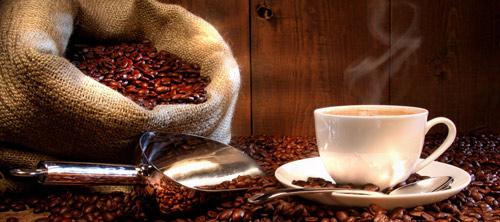 Los secretos del aroma del café