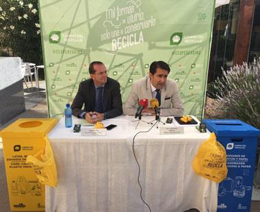 Juan Carlos Suárez-Quiñones, y Ángel Hervella