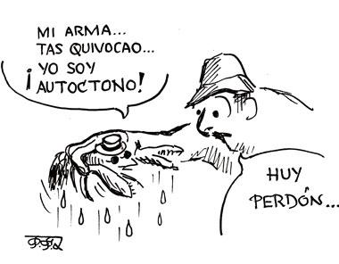 Ilustración Pedro Félix García
