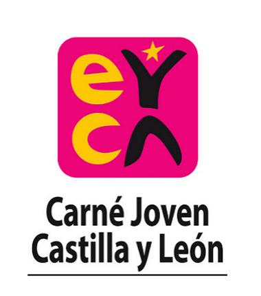 Carné Joven del Instituto de la Juventud de Castilla y León