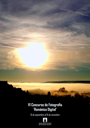 """Concurso de fotografía """"Románico Digital"""""""