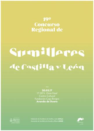 Concurso Regional de Sumilleres