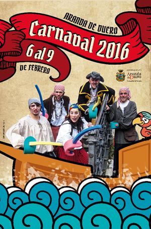 Cartel carnaval-2016