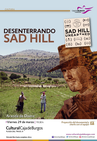 Cartel Sad Hill