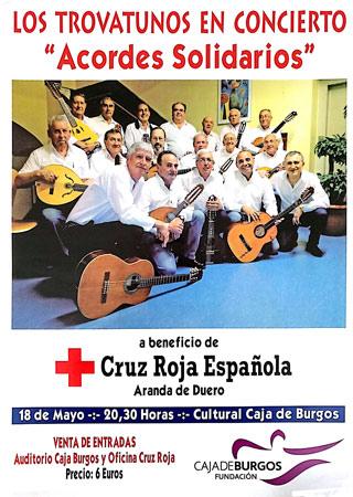 "Agrupación musical ""Trovatunos"" Acordes Solidarios"