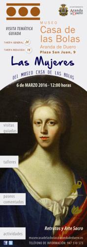 Las Mujeres del Museo