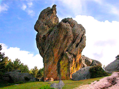 Castroviejo, Duruelo de la Sierra (Soria)