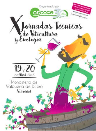 cecoga2 Cecoga celebra las Jornadas Técnicas de Enología y Viticultura