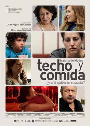 """""""Techo y Comida"""""""