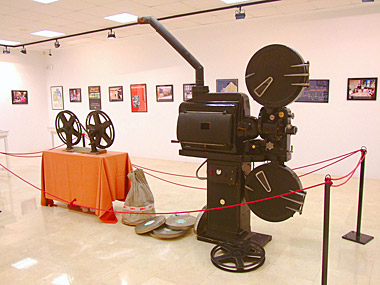 cineclubexpo2010 Agenda Cultural: Programación Cine Club Duero (Diciembre 2010)