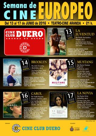Semana del Cine Europeo