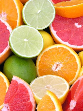 Lima, Limón, Naranja, Pomelo...