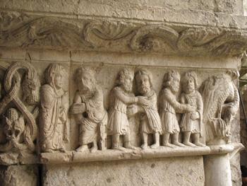 Claustro Catedral de Girona