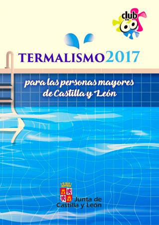 Club de los 60: más de 2.000 plazas en el programa de termalismo de 2018