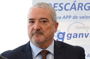Tomás Herrera Ricoy, director general de GANVAM
