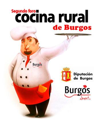 II Foro de la Cocina Rural de Burgos