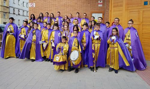 Banda de la Cofradía