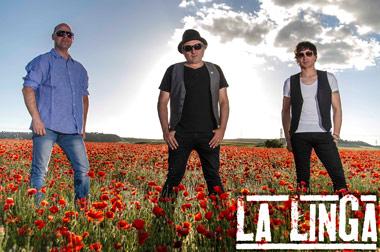 """La Linga presenta """"Una Vida sin Calor"""" en Café Central"""