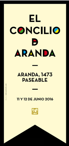 Aranda, 1473. Paseable