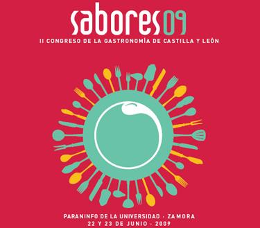 congresogatro091 Sabores´09: II Congreso de la Gastronomía de Castilla y León