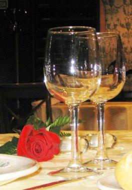 copas Especial San Valentín: Sorprende con una Cena