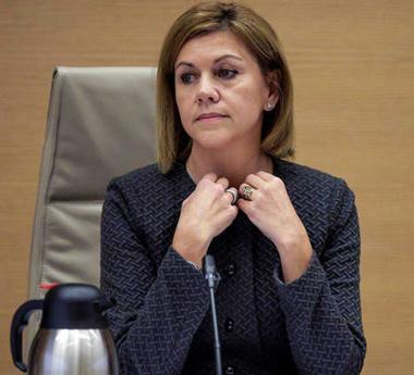 Dolores Cospedal García