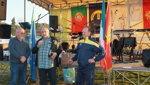 """II Festival Internacional de """"Pljočke"""""""