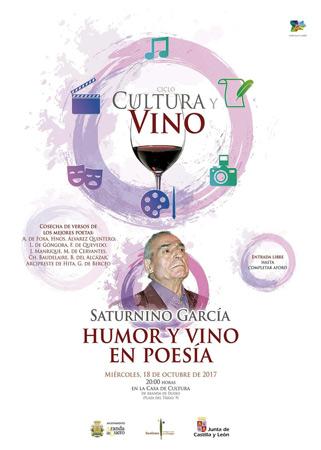 Ciclo Cultura y Vino