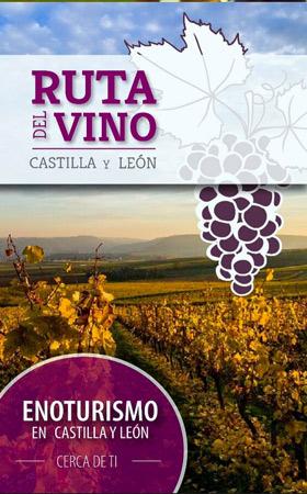 Nueva marca Rutas del Vino Castilla y León