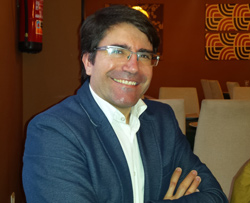 Daniel Herrero de Shoop