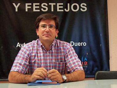 Fotografía: J. Marqués | D. Daniel Herrero