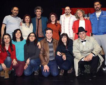 """Asociación Teatral """"2º Acto"""""""