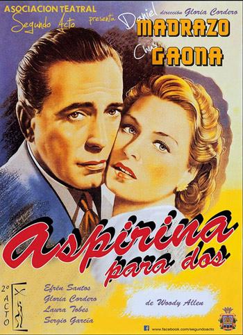 Aspirina Para Dos (Woody Allen)