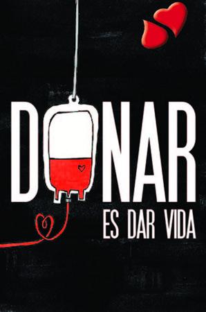 Campaña Nacional de Pre-Navidad de Donación de Sangre