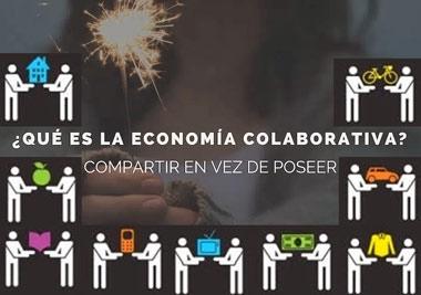 Economía colaborativa y relaciones laborales
