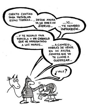 Ilustración: Pedro García