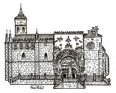 Ilustración: Pedro Félix García (Vadocondes)