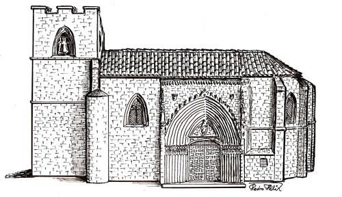 Ilustración: Pedro García (Vadocondes)