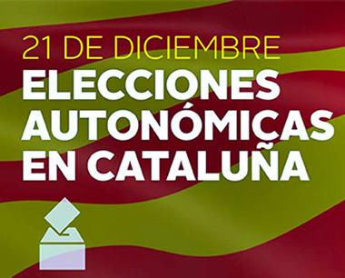 Extravagantes y desdichadas Elecciones Catalanas